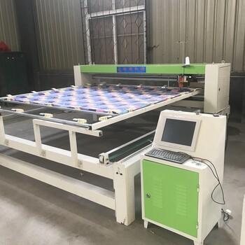 花型电脑绗缝机高速电脑绗缝机电脑绗缝机生产厂家