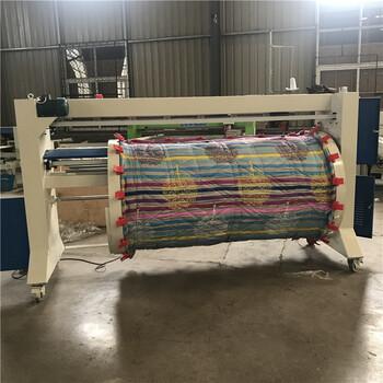 自选花型缝被子机器哪里买高科技电脑绗缝机