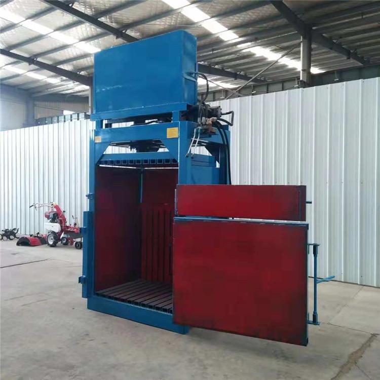 废纸打包机废金属压块机,钢铁屑压块机,液压打包机厂家