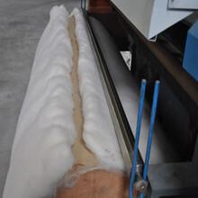 彈花機設備一套多少錢棉被加工設備圖片