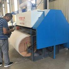 大型弹花机多少钱羊毛精细梳理机旧棉花翻新机器厂家图片