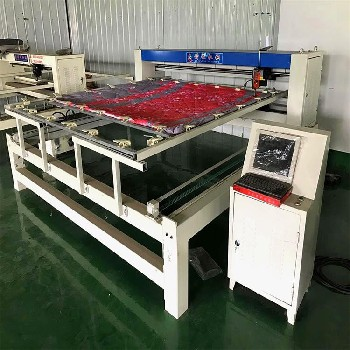 单针电脑绗缝机多功能电脑绗缝机电脑绗缝机厂家