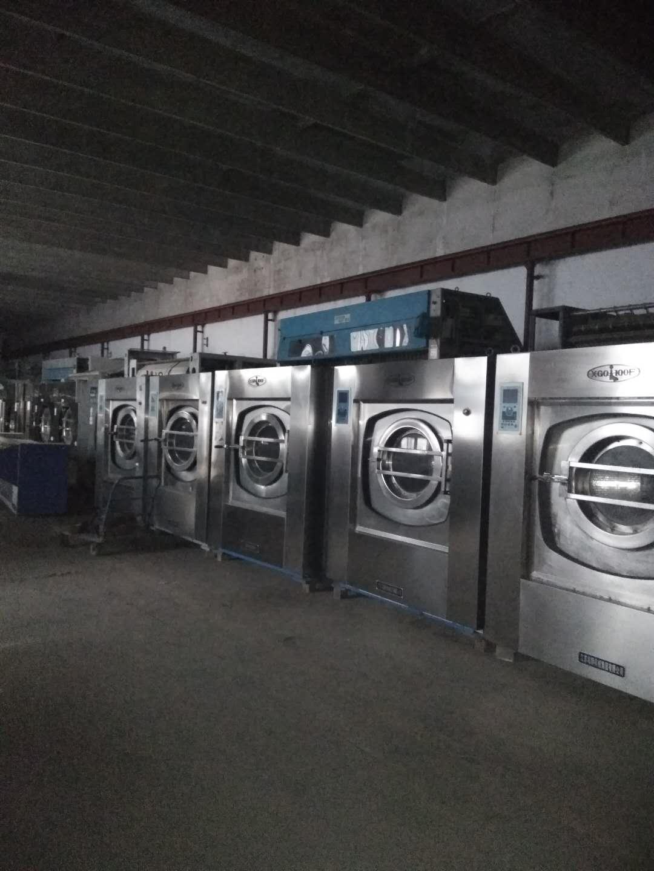 郾城经济耐用故障率低的二手工业水洗机烘干机