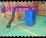 秦皇岛食品厂烟气净化设备、废气吸附设备