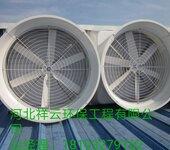 高温车间通风降温设备,仓库厂房通风成套设备,