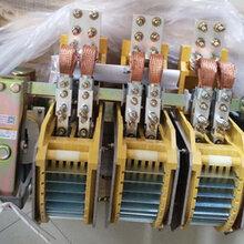 供應7000A,7500A,8000A大電流交流接觸器36寸坩堝使用