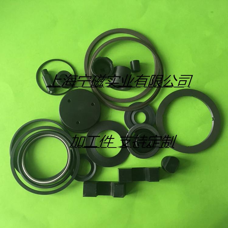 上海松江车削加工件黑色尼龙加工零件支持定制