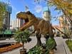 嘉興仿真恐龍資源租賃侏羅紀恐龍展落地執行