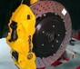 布雷博·BREMBOGT带质保卡刹车套装大众GTI改装案例