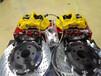 奥迪A4L前轮卡钳改装升级意大利进口bremboGT六活塞卡钳分泵刹车套装