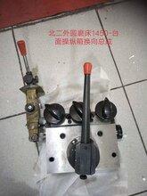 北京外圆磨床皮带轮磨床M1332配件尾座图片