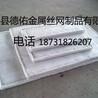 聚四氟乙烯丝网除沫器F4丝网除沫器直径各种规格