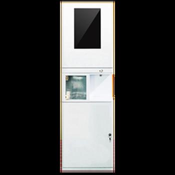 散装液体自动售卖器液体自助售卖机售酒机定制