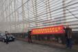 商丘金属防风抑尘网厂家/喷塑金属防风网防尘网挡风墙