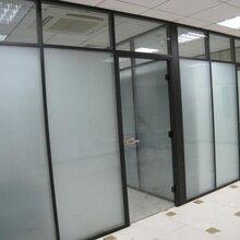 北京建外大街SK大厦玻璃贴膜防晒膜隔热膜上门安装图片