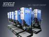 無錫尼可超聲波塑料塑膠熔接焊接機無紡布過濾器焊接設備