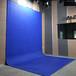 昱陽免漆拼接式藍/綠箱環保模塊化藍箱無需刷影視摳像漆反復利用