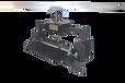 昱陽GXLED120WD電動旋轉平板燈舞臺燈光數字遙控led可調光5600K