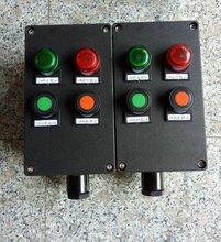 BZC8050防爆防腐操作柱|防爆操作柱厂家图片