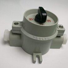 防爆照明开关SW-10220V单联单控防爆开关盒图片