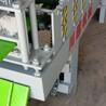 川越厂家直销广告扣板机圆弧84彩钢扣板机冷弯机