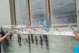 海跃不锈钢平面刺窗台防爬刺围墙防爬刺衡阳防爬刺厂家直销