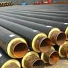 巴中市整体式钢套钢直埋保温管厂家报价