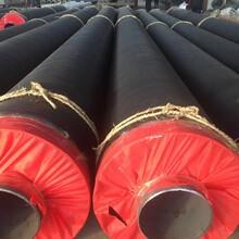 江西新余預制鋼套鋼直埋保溫鋼管廠家圖片