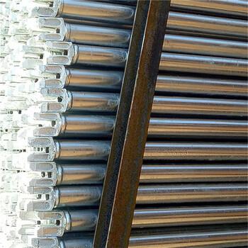工程建筑材料盘扣式脚手架钢管规格