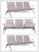 山西太原哪里卖排椅?高新区厂家生产公共排椅不锈钢排椅