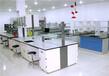 設計實驗室全鋼實驗臺化學物理實驗臺中央實驗臺柜