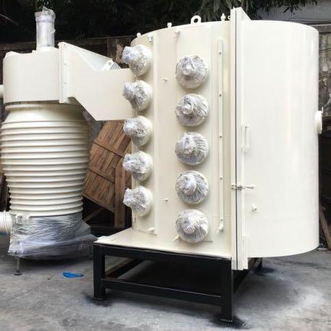 四川雅欣聯機械設備定制生產陶瓷鍍膜機