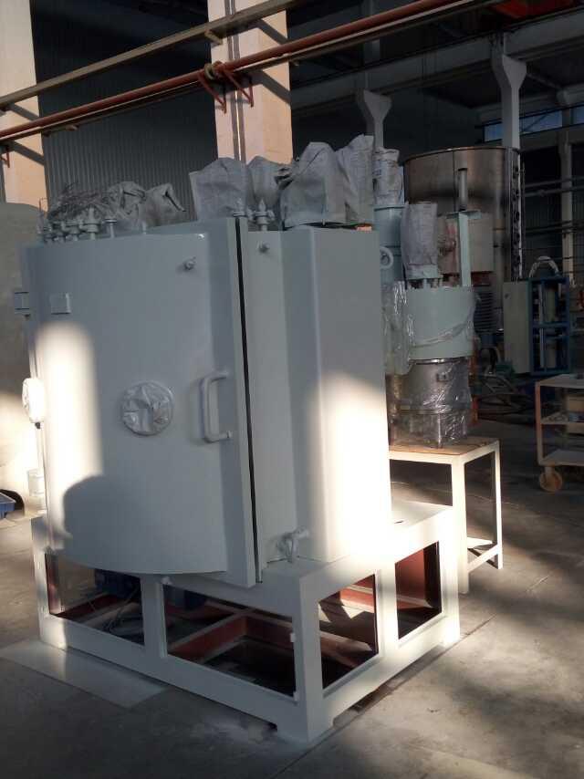 四川雅欣聯機械設備定制生產中頻磁控濺射鍍膜設備