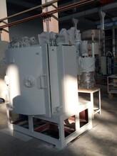 四川雅欣联机械设备定制生产中频磁控溅射镀膜设备图片