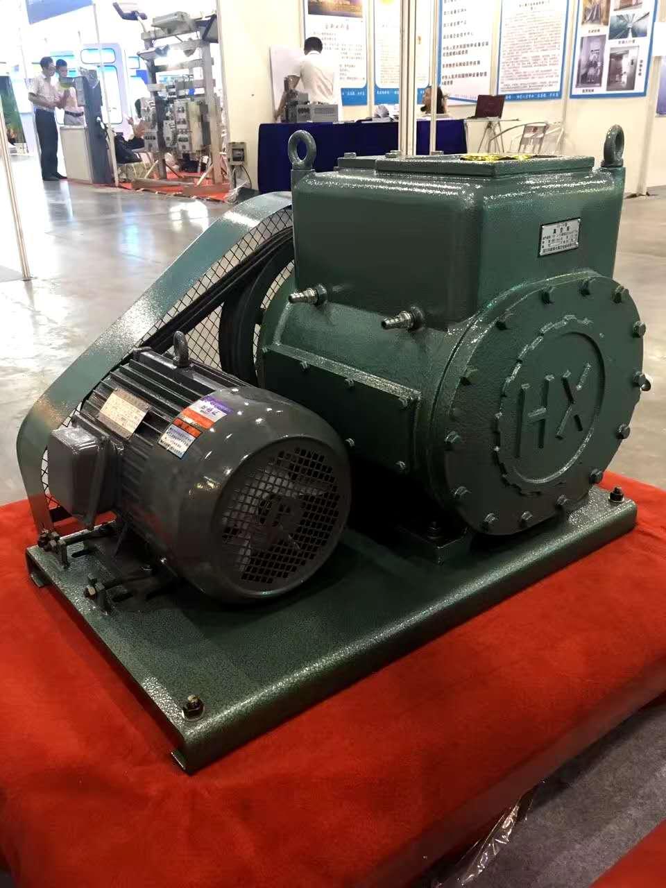 四川雅欣聯機械銷售南光旋片真空泵