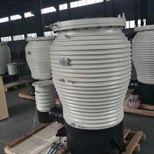 四川雅欣联机械设备销售四川南光牌高真空扩散泵