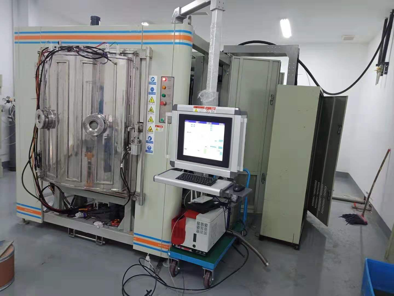 定制生產銷售真空鍍膜機磁控濺射鍍膜設備