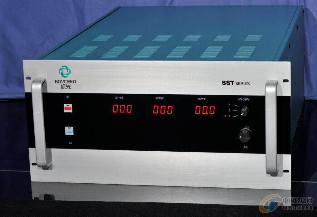 出售標先偏壓各種規格鍍膜偏壓電源