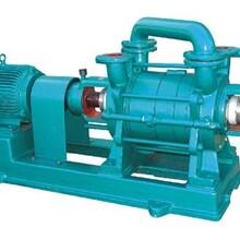 生產銷售水環式真空泵四川真空泵南光真空泵圖片