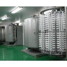 电阻蒸发镀膜机
