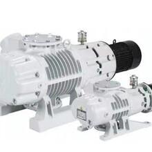多弧磁控離子鍍膜機旋片泵真空機組
