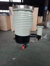 陶瓷鍍膜機旋片泵真空機組
