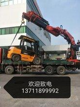 东莞国康专业搬厂、起重吊装、大型设备搬运、吊车叉车出租