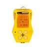 济南米昂气体报警器_R40型多合一气体检测仪操作方便