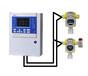 氧氣氣體泄漏報警器-自動化氣體檢測報警設備
