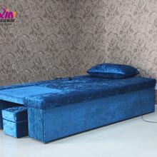 足疗沙发床足疗沙发价格足疗沙发图片足疗沙发厂家选智信ZXB031