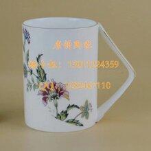 唐山骨瓷餐具-马克杯定做-陶瓷杯子-礼品杯子-陶瓷茶杯带盖-骨瓷咖啡杯咖啡具