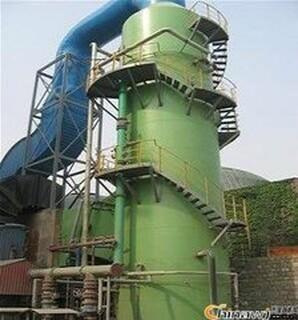 厂家生产玻璃钢-2-1000喷淋式净化塔各行业废气净化设备图片6