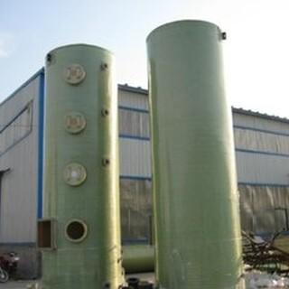 厂家生产玻璃钢-2-1000喷淋式净化塔各行业废气净化设备图片1