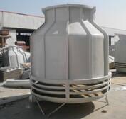 圆形逆流式冷却塔/玻璃钢冷却塔生产厂家